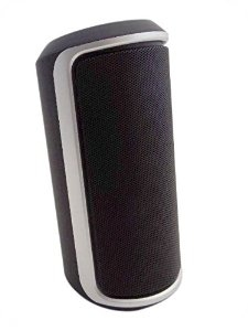 Corseca Portable Speaker With Fm Eclips - Black - Dms1730bt