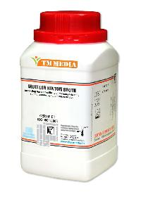 Tm Media Tm 339 Mueller Hinton Agar 500gm