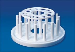 Polylab Test Tube Stand (Round) - 77704