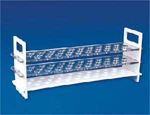 Polylab Test Tube Stand (3 Tier) - 77803