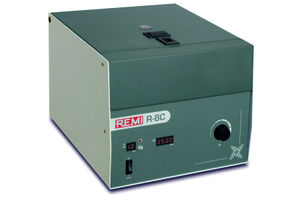 Remi R-8c Laboratory Centrifuge (With 8x15 Ml Swing Out Head)
