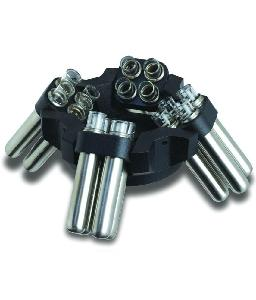 Remi R-81 A Rotor Heads (Max. Speed - 2750rpm)
