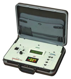 Electronics India 1160 Water & Soil Testing Analysis Kit With 6v Rechargeable Battery Or 230 V ± 10%