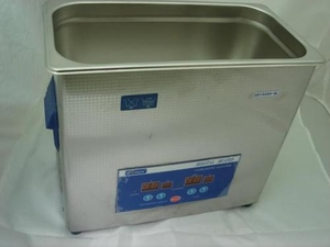 Bio Technics 27.0 Ltr 400x300x250 Mm Ultrasonic Cleaner Bti-48
