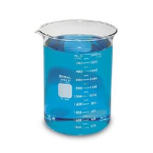 Infusil Bg41388 Low Form With Graduation And Spout Beaker 250ml