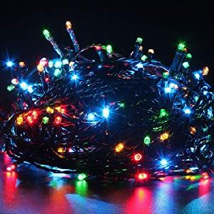 Choi 10mtr. Multi Led Diwali Fancy Light 48 Lamp Multicolor