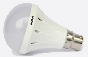 Dynel 7w Cool White B22 Pin Type Led Bulb