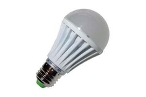 Goldwyn 7w E27b7 Warm White E27 Screw Type Led Bulb