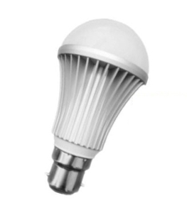 Goldwyn 10w B22a10 Warm White B22 Pin Type Led Bulb