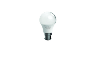 Noble Electricals Ne/ Bl 5w Cool White E27 Led Bulb