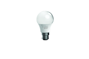 Noble Electricals Ne/ Bl 7w Cool White E27 Led Bulb