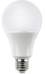 Noble Electricals Ne/ Bl 12w Cool White E27 Led Bulb