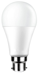 Noble Electricals Ne/ Bl 12w Cool White B22 Led Bulb
