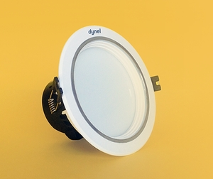 Dynel 7w 560lm Cool White Aura Led Down Light