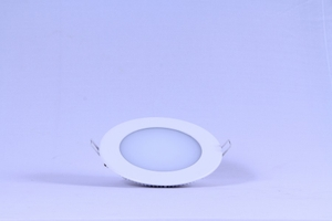 Noble Electricals Ne/Fpl15rd 15w Warm White 1800lm Led Down Light
