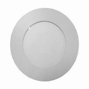 Grande Energy Glprs-12w-Round Slim Led Panel Light (Rated Power - 12 W,Lumens - 120 Lm) Cool White