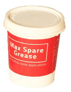 Maxspare Grease Mp3 180 Kg Multipurpose Grease