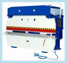 Hydraulic Nc Press Brake Wc67y-80t/3200mm With 2-Axis Ball Screw & Stepper Motor
