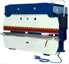 Elmex Hpb - 100 T/3000 Hydraulic Press Brake (Pressure 1000 Kn)