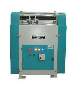 Techneit Multi Cutter Pcb V Scoring Machine For Normal Ccl 0.75 Kw Motor Mcgm-01