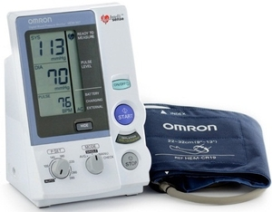 Omron Digital Arm Bp Monitor Hem-907