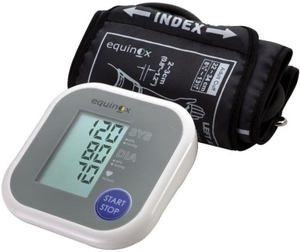 Equinox Digital Arm Bp Monitor Eq-Bp 100