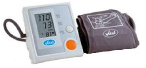 Vital Digital Arm Bp Monitor Ld-578