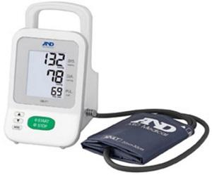 And Multi Function Professional Blood Pressure Monitor Um-211