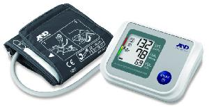 And Digital Arm Blood Pressure Monitor Ua-767s-W