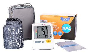 Bpl Medical Technologies Blood Pressure Monitor B1