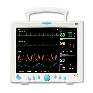 Carent Cms9000 Contec Patient Monitor