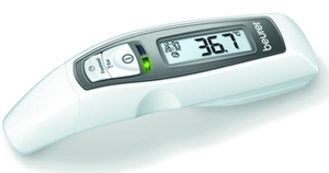 Beurer Multi-Functional Thermometer Ft 65