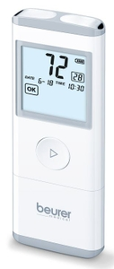 Beurer Mobile Ecg Device Me 80