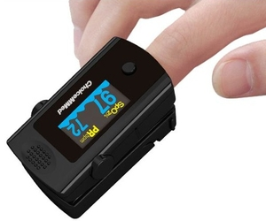 Choicemmed Fingertip Pulse Oximeter Md300cf3