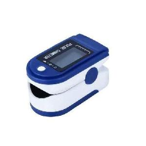 Electrum Fingertip Pulse Oximeter