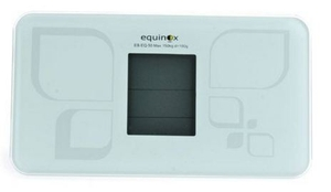 Equinox Digital Weighing Scale Eb-50
