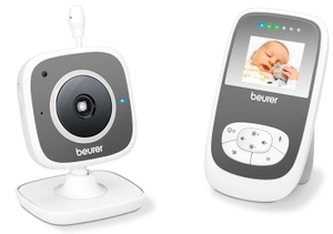 Beurer Video-Baby Phone By 77