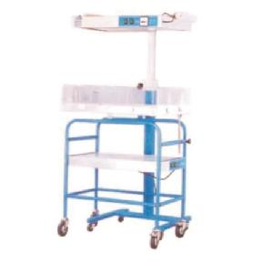 Aar Kay Phototherapy Unit With Baby Bassinet Single Side Ake-073