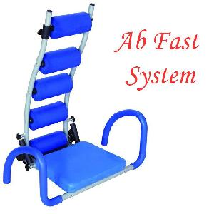 Deemark Ab Fast System With Twister Dee-Abfast