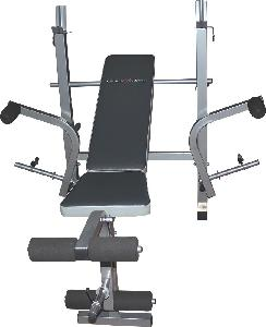 Cosco Multi Functional Bench Eco Csb-13