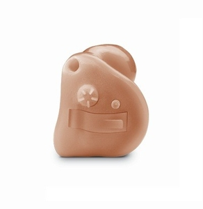 Siemens Hearing Aid Ite 16 Channel Orion