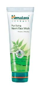 Himalaya Purifying Neem Face Wash 300ml