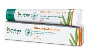 Himalaya Muscle & Joint Rub 20 Gram