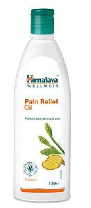 Himalaya Pain Relief Oil 100ml