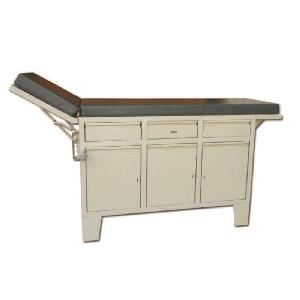 Aar Kay Examination Couch With Cabinet And Drawer Ake-111