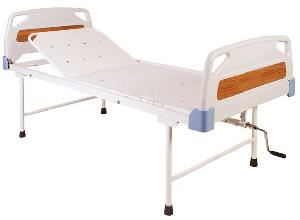 Ib Basics Abs Panels Hospital Semi Fowler Bed Ib-3114