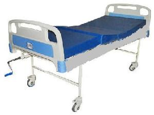 Ib Basics Semi Fowler Hospital Bed With Mattress And Wheel Wh-509 F