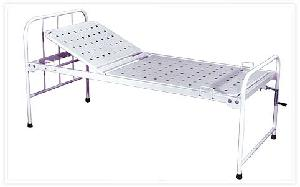 Saviour Chem Semi Fowler Hospital Home Bed  Scp0001