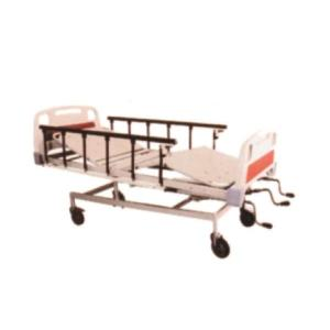 Aar Kay Icu Bed Mechanical Ake-004
