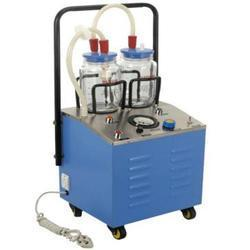 Ib Basics Type-1 Ss Suction Machine Wh1206 1/4 Hp